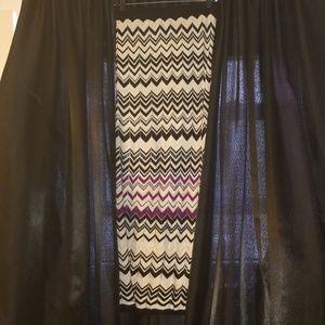 NWT White House Black Market maxi skirt